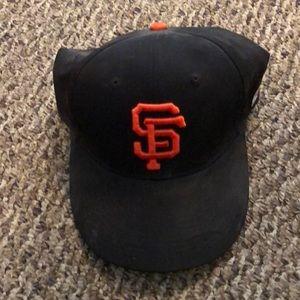 San Fransisco Giants Baseball MLB Hat